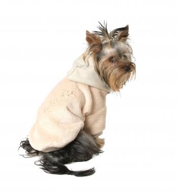 Курточка Fluffy
