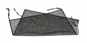 Schutz Netz und PVC
