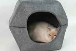 Elegance - Katzenhöhle, Hundenhöhle