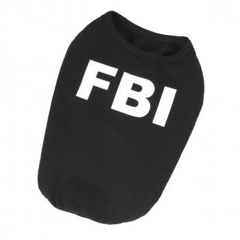 T-shirt FBI