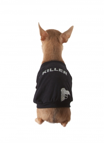 T-shirt Killer
